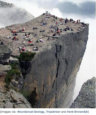 Cliffs 10-13-09