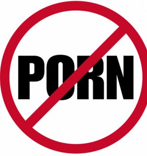 Image result for no more porn