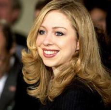 American Nobility Alert: NBC Hires Chelsea Clinton