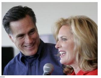 Ann Romney 3-5-12
