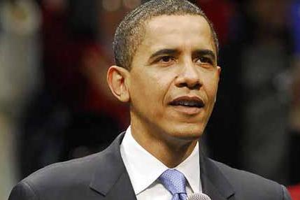 Barack Obama - USE
