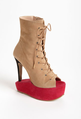 Gazelle Boot via nordstrom.com