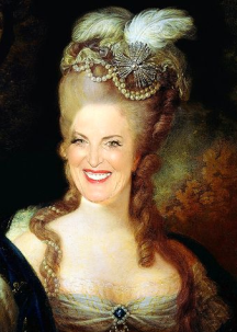 Queen Ann Romney via DailyKos.com