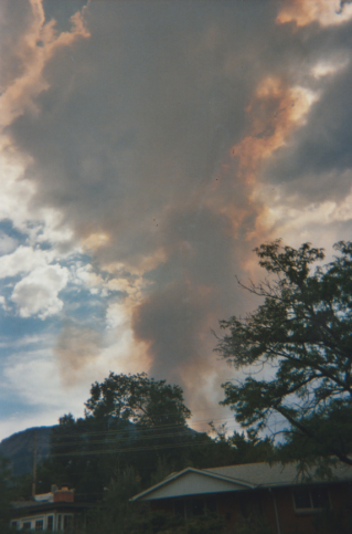 Boulder Fire my Pic June 2012