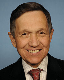 Dennis Kucinich via wikipedia