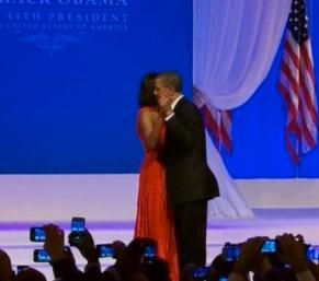 Michelle's Gown