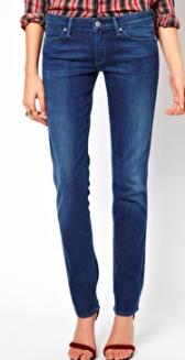 Moisturizing Jeans via asos.com