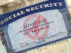 Social Security Card via CBSNews.com