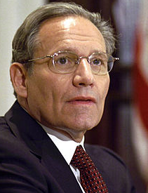 Bob Woodward via Wikipedia