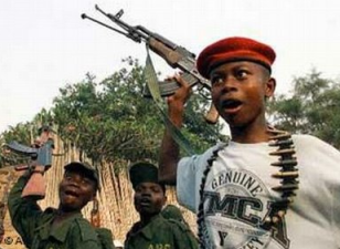 Child soldiers via whynationsfail.com