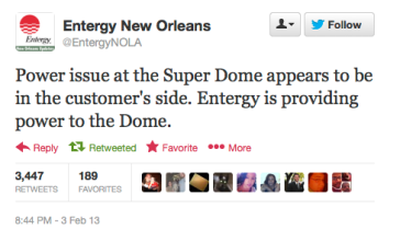 Entergy Blames the People 2-3-13