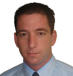 Glenn Greenwald image via wikipedia