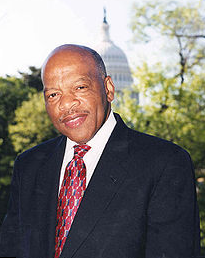 John Lewis via Wikipedia
