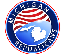 Michigan Republicans logo via migop.eventbrite.com