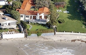 Romney CA Beach House