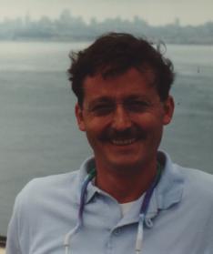 Dan Vowell