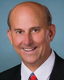 Louie Gohmert via Wikipedia