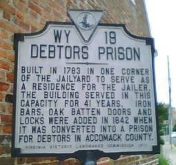 Debtors Prison via Members.virtualtourist.com