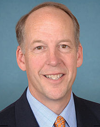 Greg Walden via Wikipedia