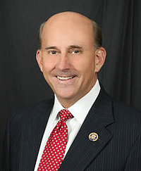 Louis Gohmert via Wikipedia