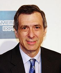Howard Kurtz via Wikipedia
