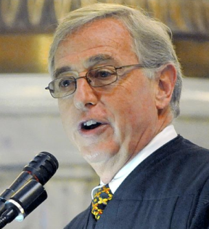 Mark Ciavarella Jr via Post-Gazette.com