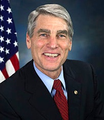 Mark Udall via Wikipedia