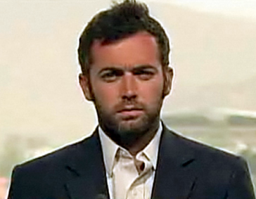 Michael Hastings via Mediabistro.com