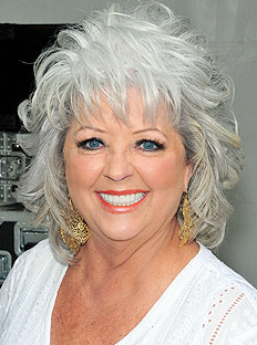 Paula Deen via People.com