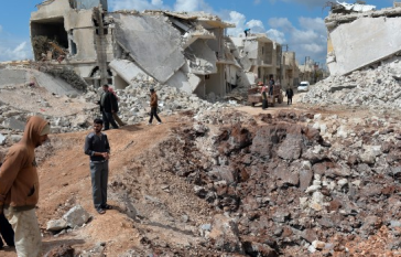 Syria image via CNN