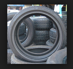 Tires via en.wikipedia.org