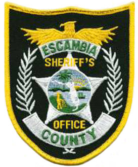 Escambia County Sheriff via Wikipedia