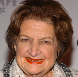 Helen Thomas via biography.com