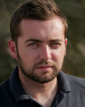 Michael Hastings image via Fair.org