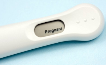 Pregnancy test via pccwichita.org