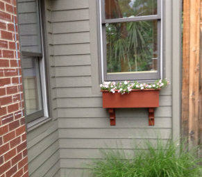 Window box 7-27-13