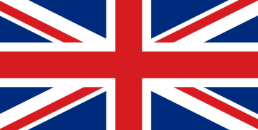 British Flag via Wikipedia