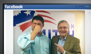 McConnell holding nose 8-9-13