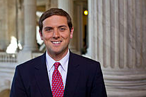 Luke Russert via wikipedia