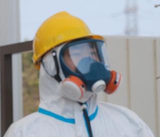 Fukushima image Steve Herman via Wikimedia