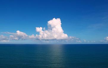 Ocean via Wikipedia
