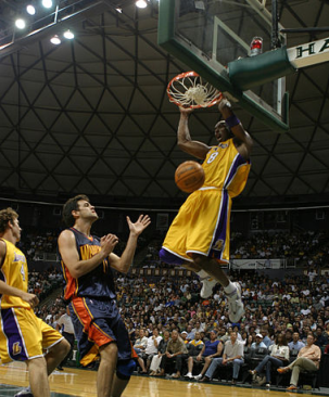 Long Shorts NBA via Wikipedia