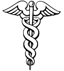Medical Doctor via Wikipedia.org