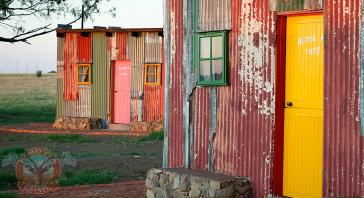 Shanty Town Emoya.co.za