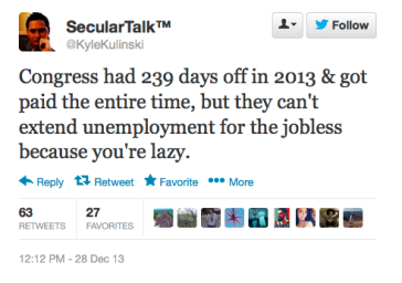 GOP not working