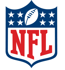 NFL Logo via Wikipedia