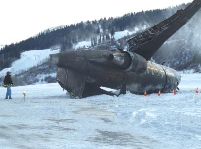 Aspen Plane Crash via Aspen Journalism.org
