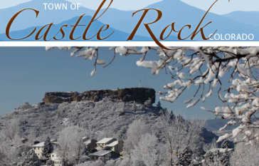 Castle Rock via CRGov.com