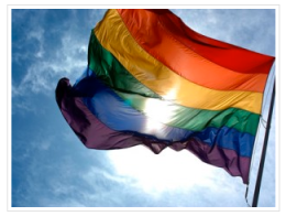 Gay Flag - Best One