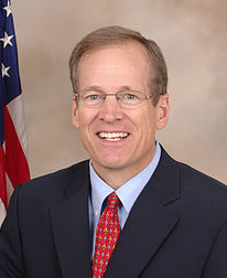 Jack Kingston R-GA via Wikipedia